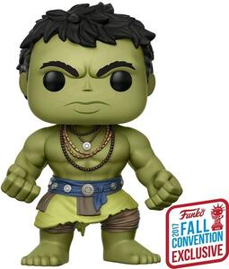 Funko POP! Thor Ragnarok. Casual Hulk - 3