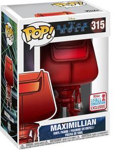 Funko POP! Disney Black Hole Vincent. Maximillian - 3