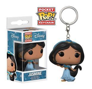 Funko Pocket POP! Disney Keychain. Jasmine