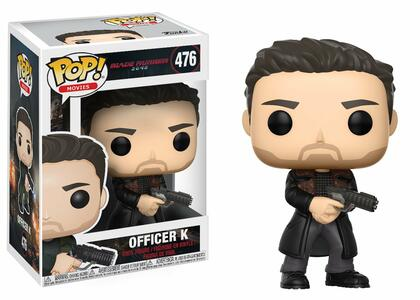Funko POP! Movies. Blade Runner 2049. Officer K