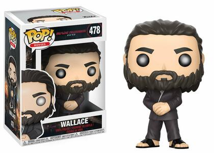 Funko POP! Movies. Blade Runner 2049. Wallace - 2