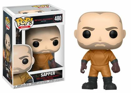 Funko POP! Movies. Blade Runner 2049. Sapper