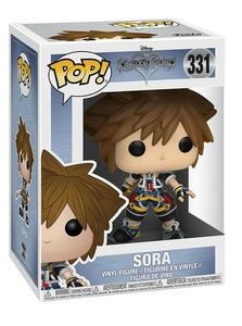 Funko POP! Disney Kingdom Hearts. Sora - 3