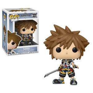 Funko POP! Disney Kingdom Hearts. Sora - 4