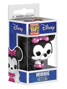 Funko Pocket POP! Disney Keychain. Minnie Mouse - 2