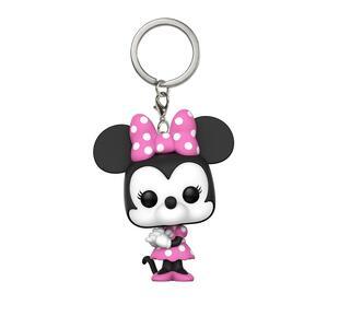 Funko Pocket POP! Disney Keychain. Minnie Mouse - 3