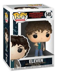 Funko POP! Stranger Things. Eleven - 4