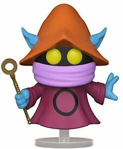 Funko POP! Movies. Masters of the Universe. Orko - 2