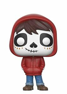Funko POP! Disney Coco. Miguel Glow in the Dark - 2