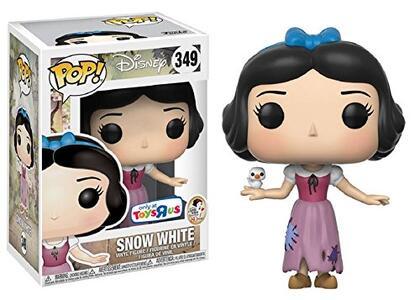 Funko POP! Disney. Snow White Maid Outfit