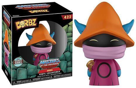 Funko Dorbz. Master Of The Universe. Orko - 2