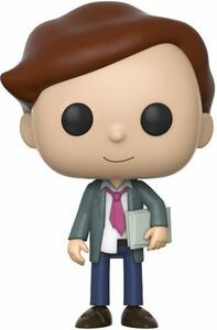 Funko POP! Animation. Rick & Morty Lawyer Morty