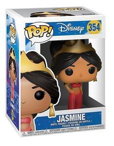 Funko POP! Disney Aladdin. Jasmine - 3