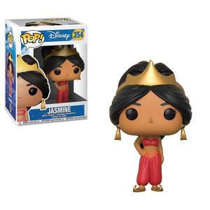 Funko POP! Disney Aladdin. Jasmine - 4