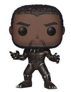 Funko POP! Marvel Black Panther. Black Panther