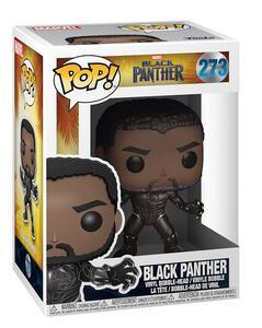Funko POP! Marvel Black Panther. Black Panther - 2