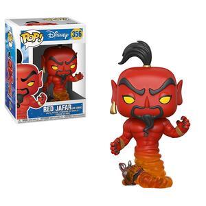 Funko POP! Disney Aladdin. Red Jafar