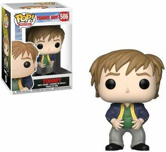 Funko POP! Tommy Boy. Tommy with Ripped Coat
