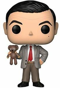 Funko POP! Television. Mr Bean.