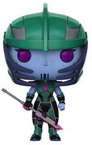 Funko POP! Marvel. Guardians of the Galaxy 2. Hala The Accuser - 2