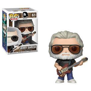 Funko POP! Rocks. Jerry Garcia