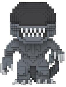 Funko 8-Bit POP! Horror. Alien