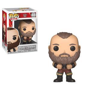 Funko POP! WWE. Braun Strowman - 2