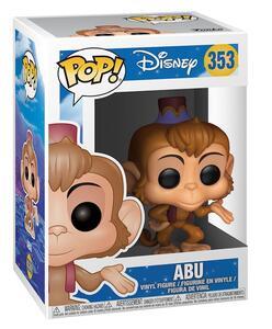Funko POP! Disney Aladdin. Abu - 3