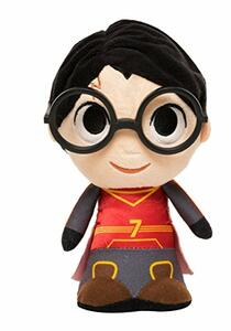 Funko Supercute Plush. HP. Quidditch Harry - 2