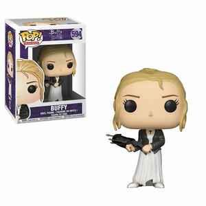 Funko POP! Television. Buffy The Vampire Slayer. Buffy - 2