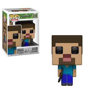 Funko POP! Minecraft. Steve