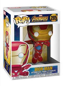 Funko POP! Avengers. Infinity War. Iron Man - 3