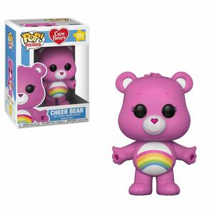 Funko POP! Care Bears. Cheer Bear