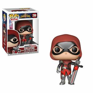 Funko POP! Marvel Contest of Champions. Guillotine - 2