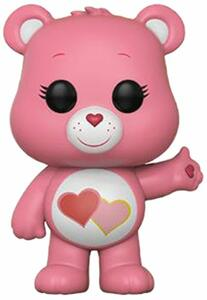 Funko POP! Care Bears. Love-A-Lot Bear - 2