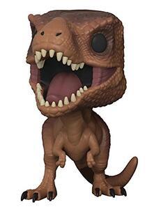 Funko POP! Jurassic Park. Tyrannosaurus Rex