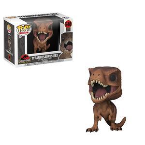 Funko POP! Jurassic Park. Tyrannosaurus Rex - 6