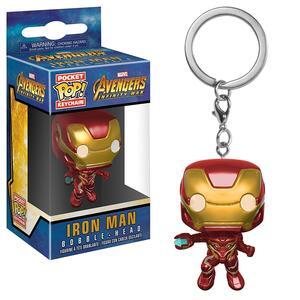 Funko POP! Keychain. Avengers Infinity War. Iron Man