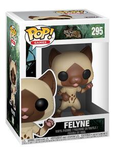 Funko POP! Games Monster Hunters. Felyne - 4