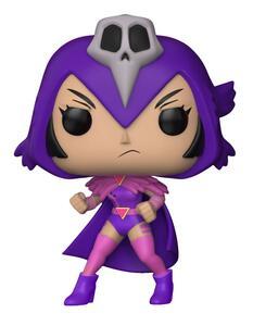 Funko POP! Teen Titans Go! The Night Begins To Shine. Raven