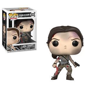 Funko POP Games Tomb Raider. Lara Croft - 2