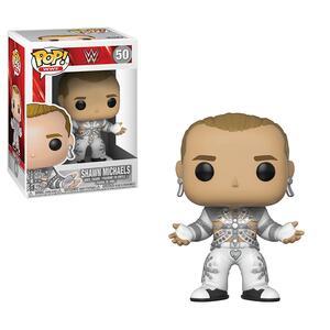 Funko POP! Wwe. Shawn Michaels. Wrestlemania12