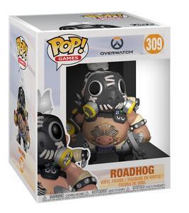 Funko POP! Overwatch S3. Roadhog - 3