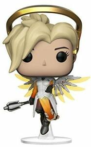 Funko POP! Overwatch S3. Mercy