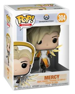 Funko POP! Overwatch S3. Mercy - 4
