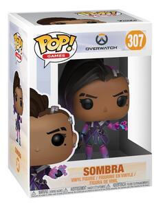 Funko POP! Overwatch S3. Sombra - 4