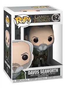Funko POP! Game of Thrones. Ser Davos Seaworth - 3