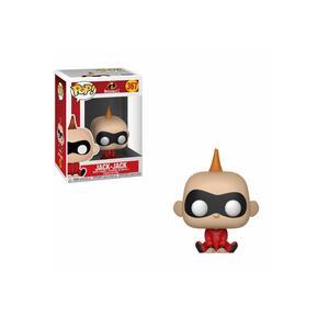 Funko POP! Disney. Incredibles 2. Jack Jack