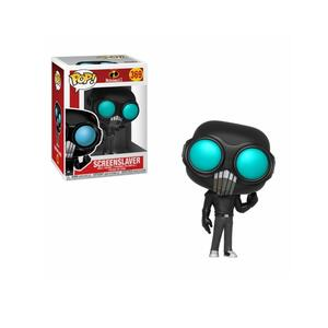 Funko POP! Disney. Incredibles 2. Screenslaver