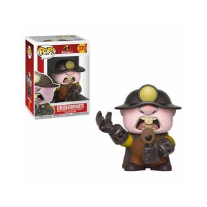 Funko POP! Disney. Incredibles 2. Underminer